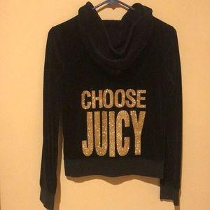 Juicy Jacket